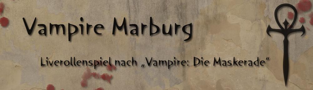Vampire Marburg